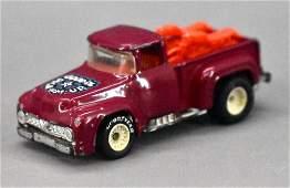 Very nice Mattel Hot Wheels Real Riders Good 'Ol