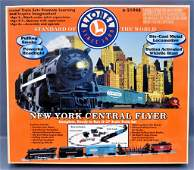 Factory sealed Lionel O27 New York Central Flyer steam