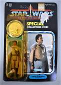 1984 Star Wars The Power Of The Force General Lando