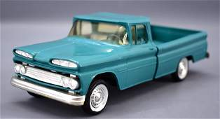 SMP 1960 Chevrolet Apache 10 Pickup dealer friction