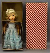 Vintage Talking Terri Lee doll in original box NICE!!