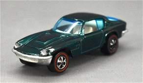 Hot Wheels Redline Aqua HK Maserati Mistral