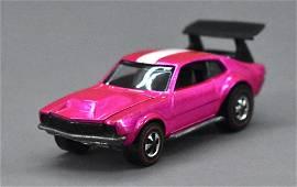 Hot Wheels Redline Hot Pink US Mighty Maverick