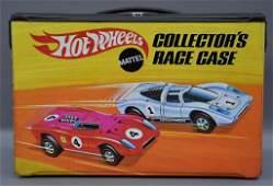 Hot Wheels Redline 48 car Collectors Race Case