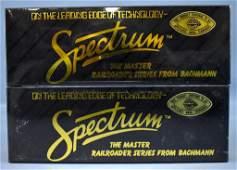 Factory sealed Bachmann Spectrum Western Maryland 44