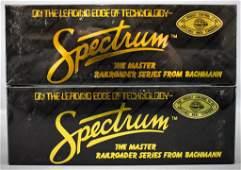 Factory sealed Bachmann Spectrum Pennsylvania 44 ton