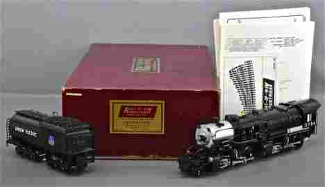 Right of Way Industries 3-rail O scale brass Union