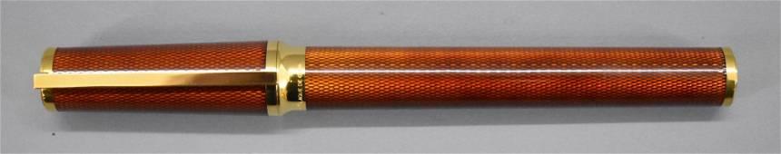 S.T. Dupont Montparnasse fountain pen, Laque de Chine