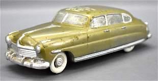 Master Caster 1948 Hudson sedan 1/25 promo car with