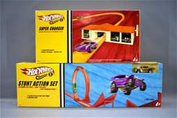 Factory sealed Hot Wheels Classics Super Charger and