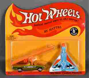 Hot Wheels Redline Club Sky Show Custom Fleetside MOC