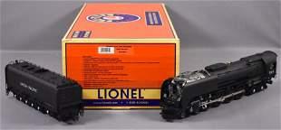 Lionel Legacy O 11131 Union Pacific FEF-3 steam