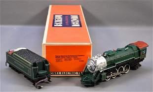 Lionel modern era O 8309 Southern 2-8-2 steam