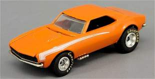 Hot Wheels 60's Muscle Cars 67 Camaro Loose
