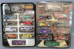 Factory sealed Hot Wheels Highway 35 Hall of Fame and