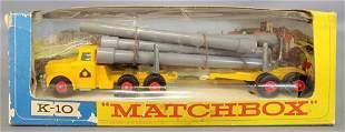 Matchbox Lesney King Size K-10 in Original Box