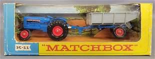 Matchbox Lesney King Size K-11 in Original Box