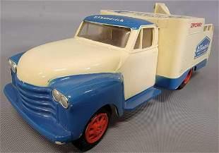 1950s B. F Goodrich Service Truck From Kalamazoo