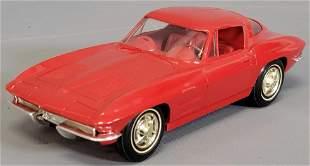 1963 Chevrolet Corvette dealer promo car NICE!!!