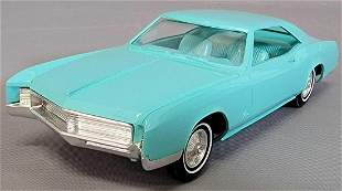 1967 Buick Riviera coupe friction promo car