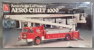 Factory Sealed AMT American LaFrance Aero Chief 1000