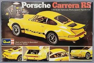 Revell Porsche Carrera RS 1:25 scale model kit H-1407