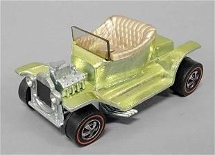 Hot Wheels Redline US Lime Hot Heap