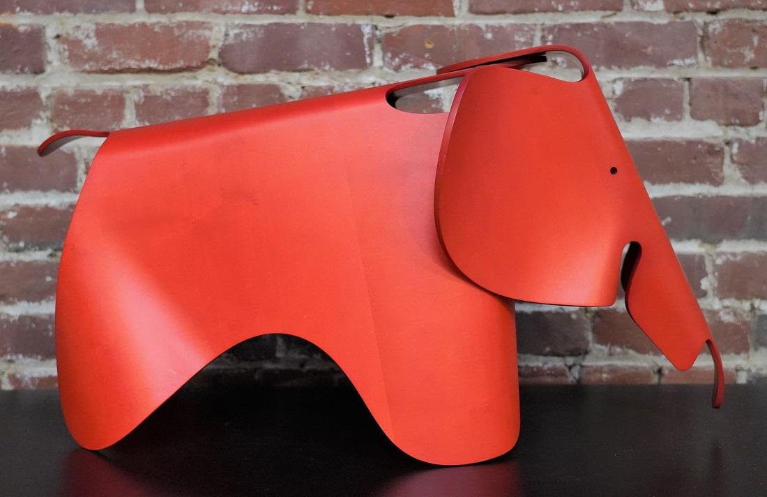 Charles & Ray Eames Elephant, Anniversary Edition