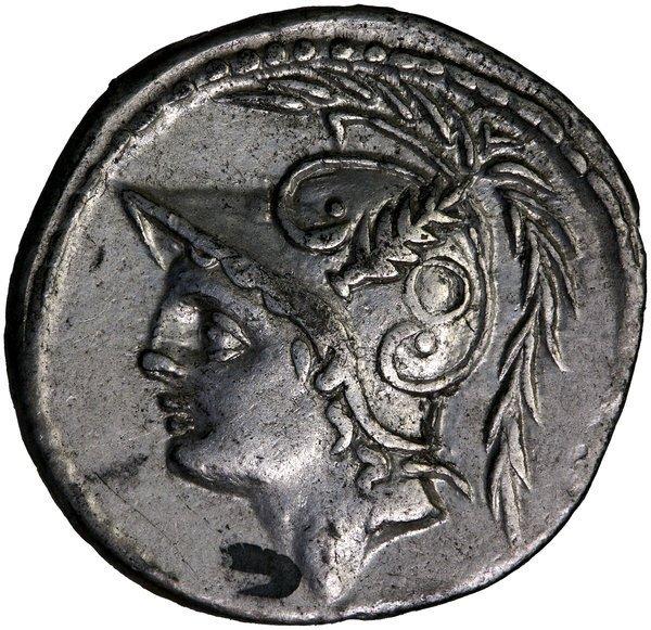 Roman Republic Lot of 3 Denarii