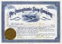 Quality Certificate Trio