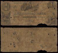 CT New Haven Merchants Bank Notes (7)
