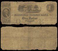 CT Norwalk Fairfield County Bank Quartet (4)