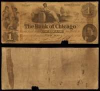 IL. A Mixed Grouping of Various Chicago Banks (6)
