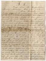 Civil War Diary: Gettysburg and Fredericksburg