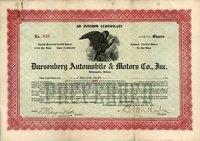 Duesenberg Pair. 1921 [2]