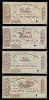 OH Bolivar Unknown Issuer Scrip All Light Purple (4)