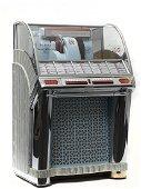 Jukebox Seebourg HF100G model