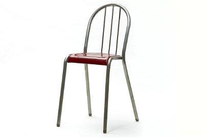 Robert Mallet - Stevens, tubular metal chair