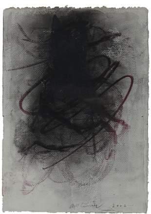 Piero Pizzi Cannella, Untitled