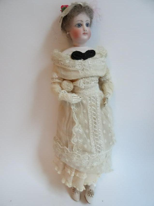 "French Fashion doll 12"" original clothes"