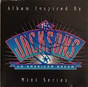 The Jacksons – An American Dream Mini Series Michael