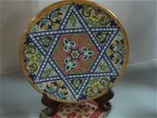 135: Ceramicas Sevilla - Decorative plates