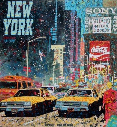 18: New York