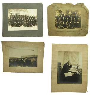 Polish Police 1923-1927 Photos Set