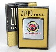 Fort Worth Vending Co. Tape Measure, Wurlitzer Music