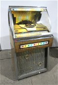 Rockola Model 1455 200 Select Jukebox