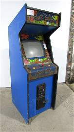 Taito Ghosts 'N Goblins Coin Operated Arcade Game