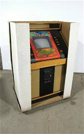 New in Box Exidy Fax 2 Quiz Arcade Game