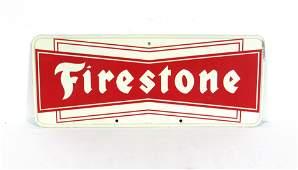 Firestone Tires Advertising Sign