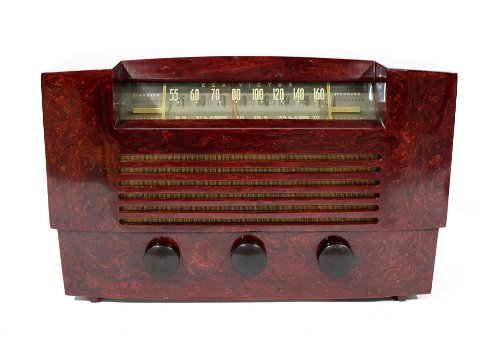 Radios & Tuners